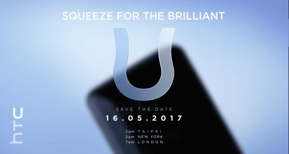 [Kommentar] Auch das U11 wird HTC nicht helfen können 2