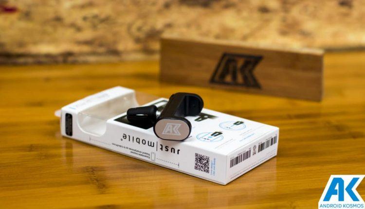 AK-Insides: Xtand Vent und Xtand Go Z1 Smartphone Halterung im Team Test 2