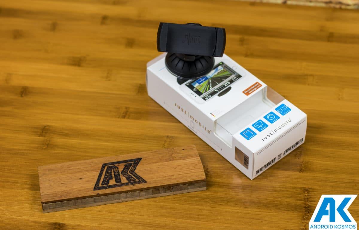 AK-Insides: Xtand Vent und Xtand Go Z1 Smartphone Halterung im Team Test 1