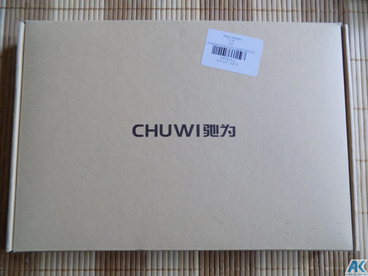 Chuwi Hi10 Pro Test: 10 Zoll Tablet mit Windows/Android im Dualboot 74