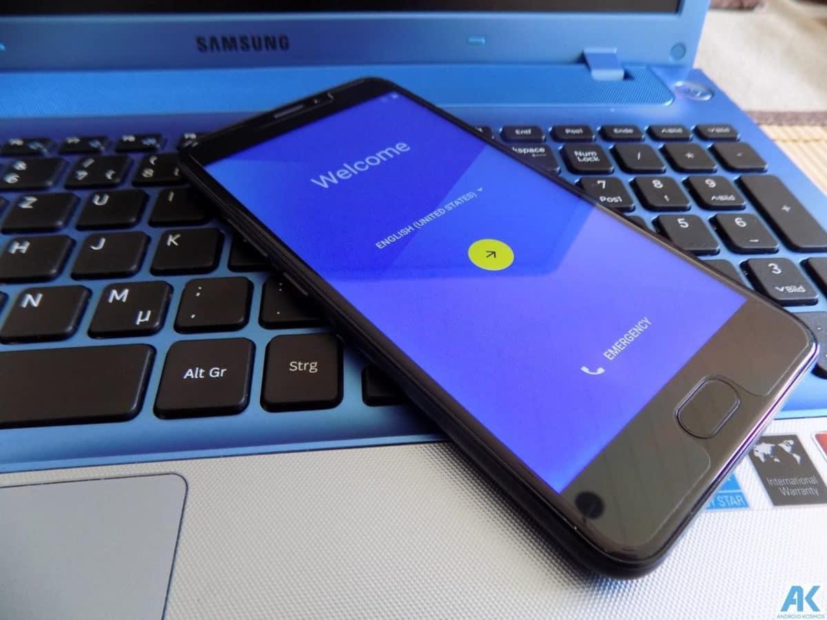 Ulefone Gemini Test: Budget Smartphone mit Dualkamera 8