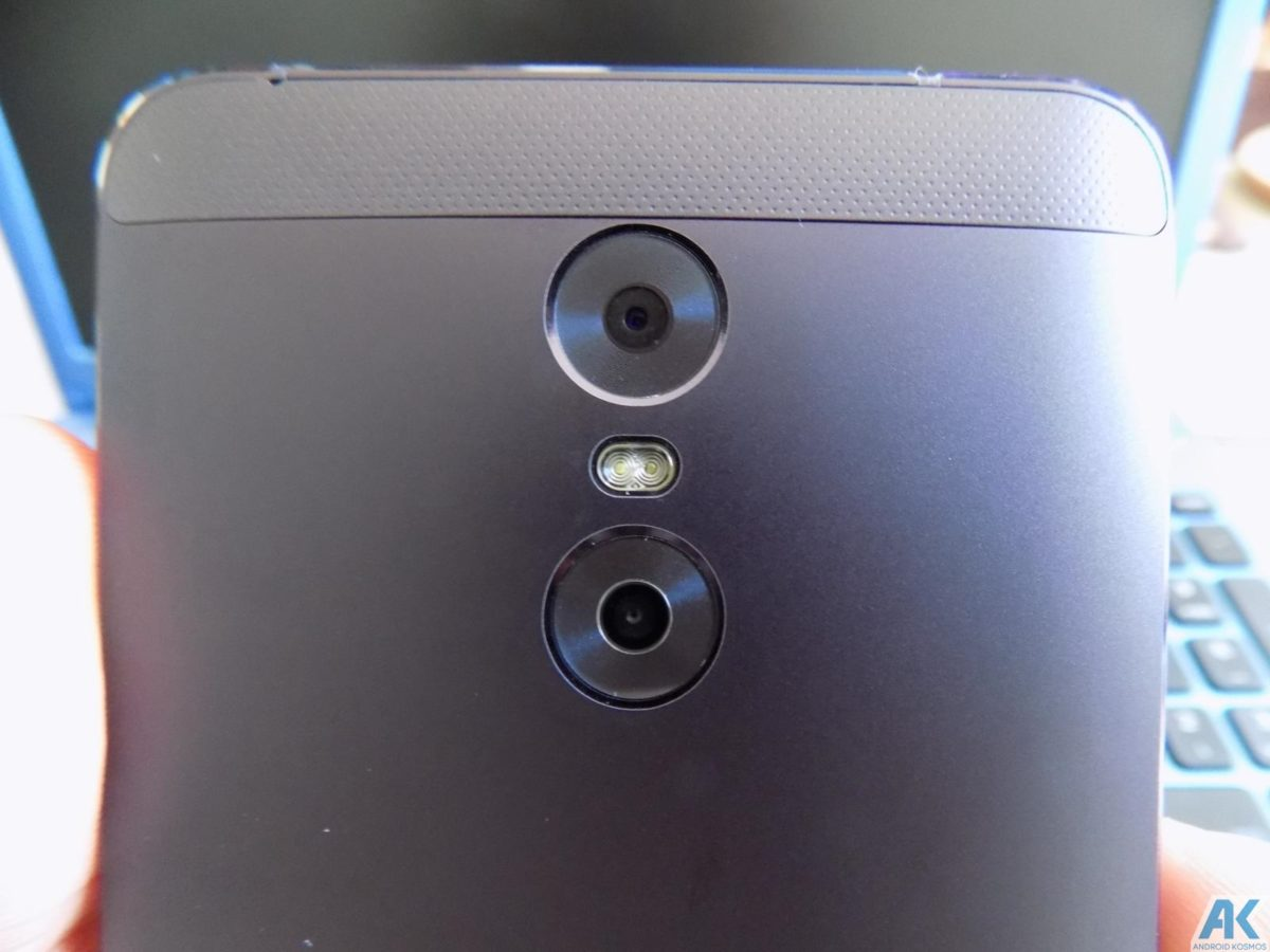 Ulefone Gemini Test: Budget Smartphone mit Dualkamera 9