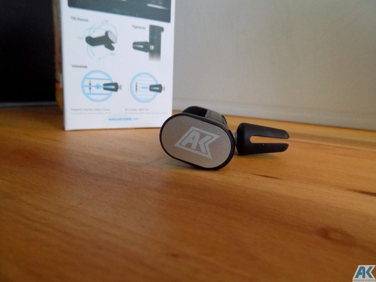 AK-Insides: Xtand Vent und Xtand Go Z1 Smartphone Halterung im Team Test 11