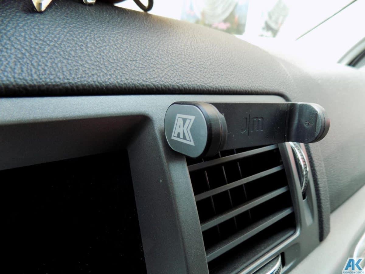AK-Insides: Xtand Vent und Xtand Go Z1 Smartphone Halterung im Team Test 14