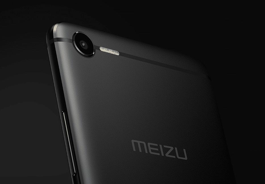 Meizu E2: Einsteiger-Smartphone mit Quad-LED-Flash vorgestellt 1