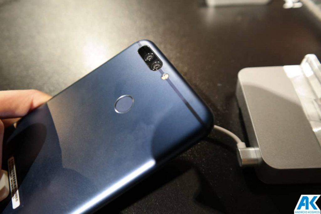 Honor 8 Pro: Das neue High-End-Smartphone wurde offiziell vogestellt 22