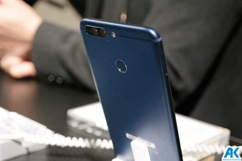 Honor 8 Pro: Das neue High-End-Smartphone wurde offiziell vogestellt 27