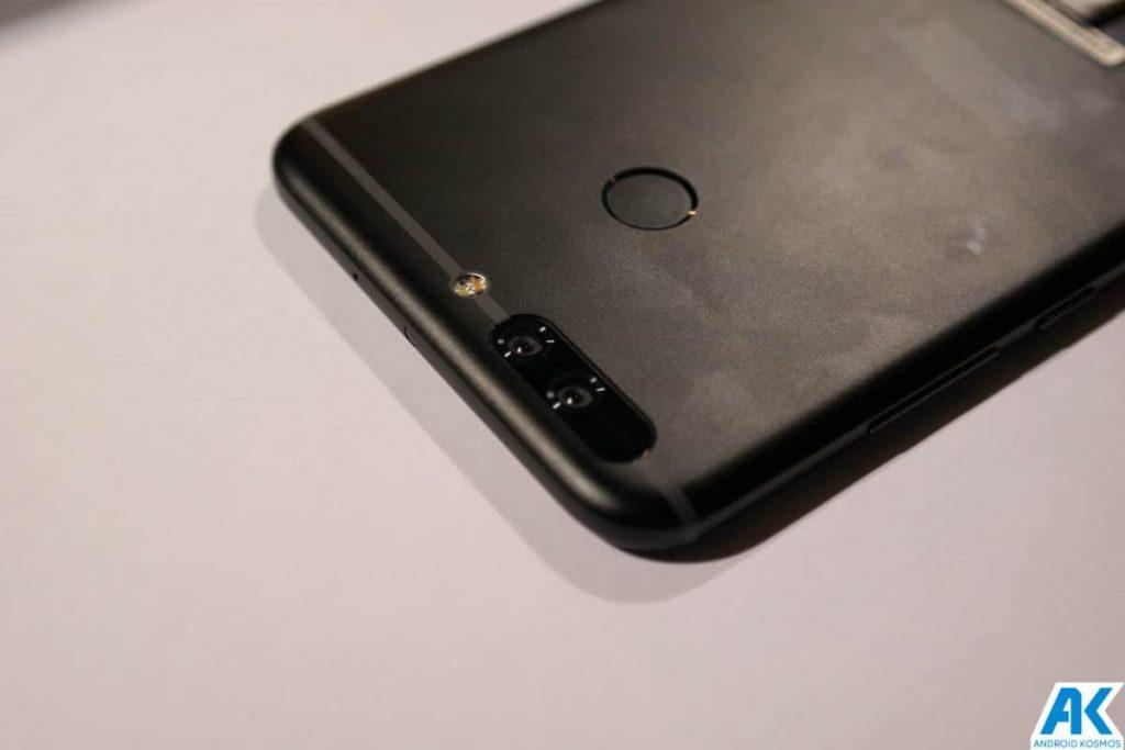 Honor 8 Pro: Das neue High-End-Smartphone wurde offiziell vogestellt 29