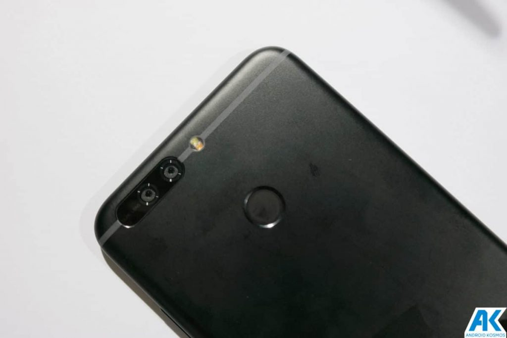 Honor 8 Pro: Das neue High-End-Smartphone wurde offiziell vogestellt 30