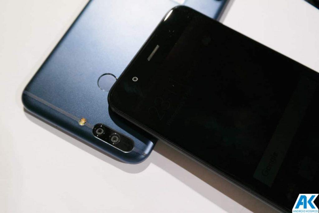 Honor 8 Pro: Das neue High-End-Smartphone wurde offiziell vogestellt 33