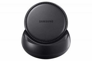 Samsung DeX erlaubt einen Blick in die Zukunft des mobilen Arbeitens 4