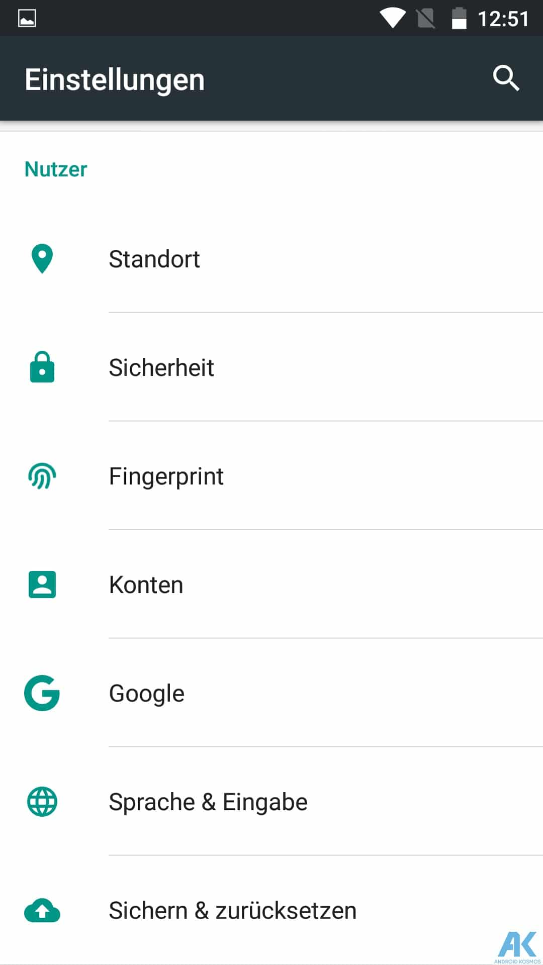Ulefone Gemini Test: Budget Smartphone mit Dualkamera 48