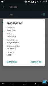 UmiDigi Z Pro Test: Smartphone nun auch mit Dual-Kamera 177