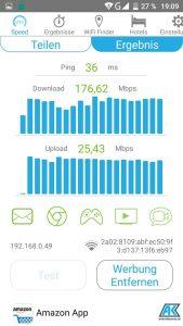 UmiDigi Z Pro Test: Smartphone nun auch mit Dual-Kamera 182