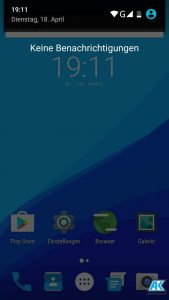 UmiDigi Z Pro Test: Smartphone nun auch mit Dual-Kamera 139