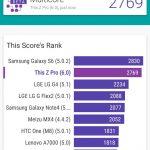 UmiDigi Z Pro Test: Smartphone nun auch mit Dual-Kamera 174