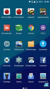 UmiDigi Z Pro Test: Smartphone nun auch mit Dual-Kamera 137