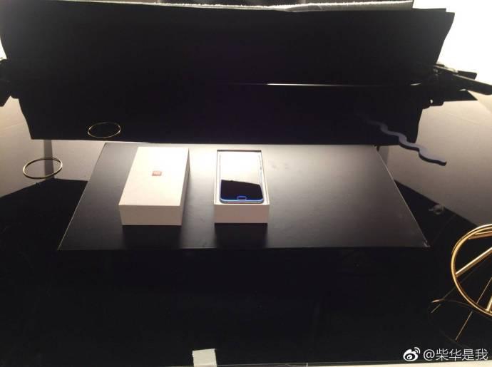 Xiaomi Mi6: Fotos und technische Daten aufgetaucht (Update) 11