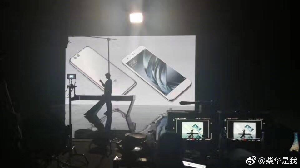 Xiaomi Mi6: Fotos und technische Daten aufgetaucht (Update) 12