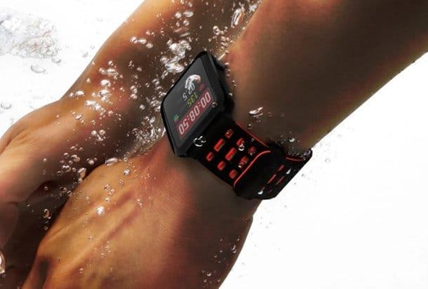 Weloop Hey S3 - Nicht ganz die Xiaomi-Smartwatch auf die wir gehofft haben 3