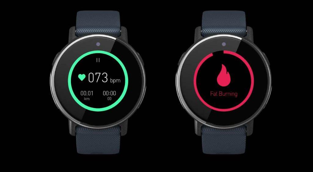 Acer stellt mit der Leap Ware eine neue Fitness-Smartwatch vor 3