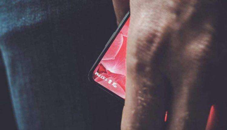 Leak: technische Daten des Essential Smartphones bekannt geworden 3