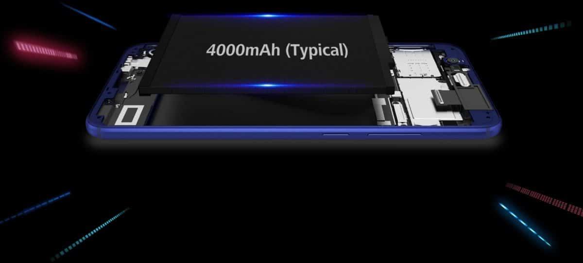Honor 8 Pro: Das neue High-End-Smartphone wurde offiziell vogestellt 4
