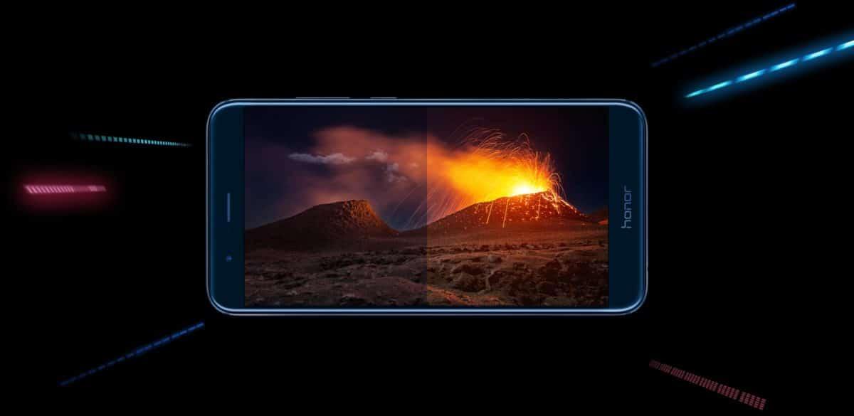 Honor 8 Pro: Das neue High-End-Smartphone wurde offiziell vogestellt 6