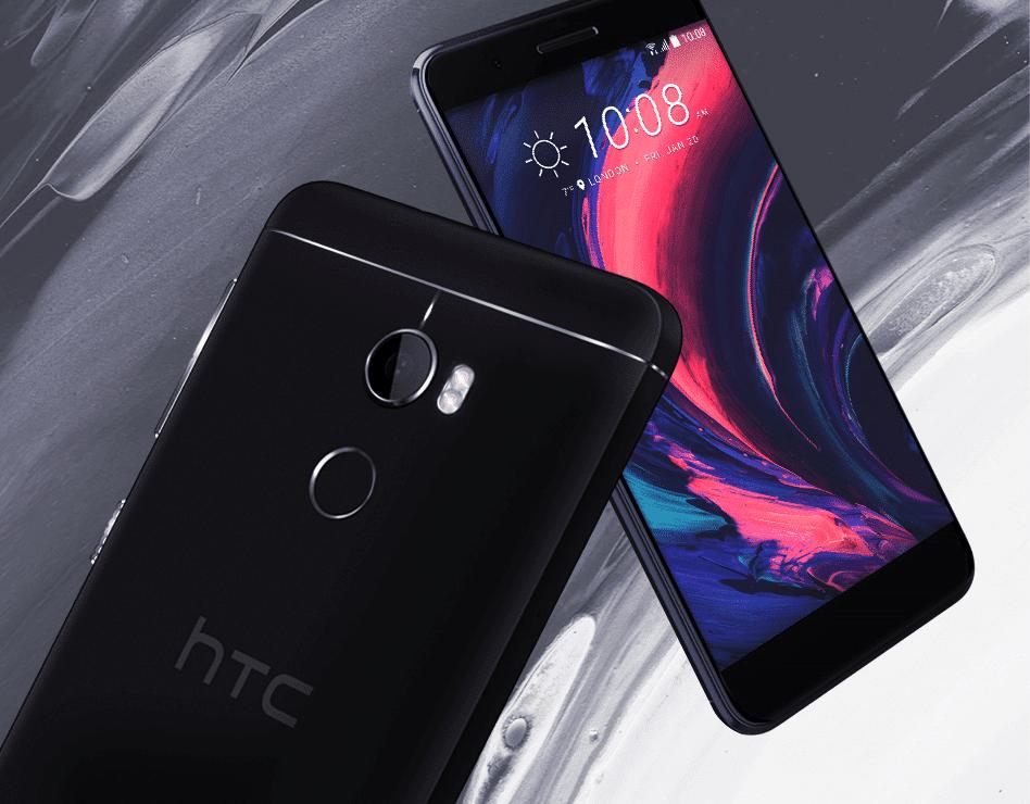 HTC One X10: Mittelklasse im Alu-Gewand 1