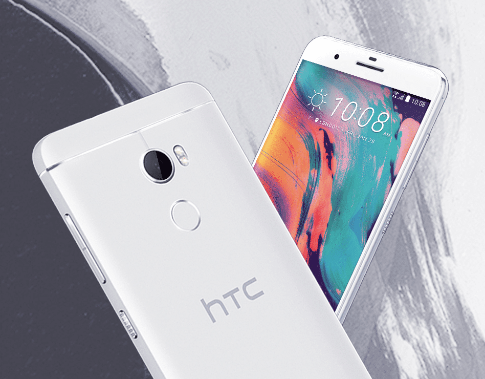 HTC One X10: Mittelklasse im Alu-Gewand 2