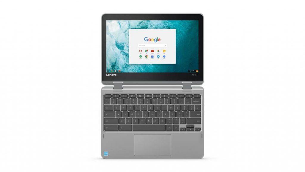 Lenovo Flex 11: Günstiges Chromebook-Convertible vorgestellt 3