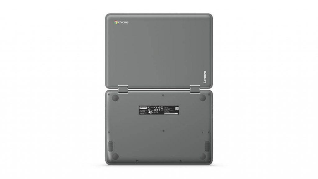 Lenovo Flex 11: Günstiges Chromebook-Convertible vorgestellt 4