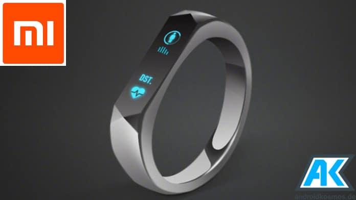 """Xiaomi zeigt """"Teleport Ring"""" als Fitnesstracker für die Finger 2"""