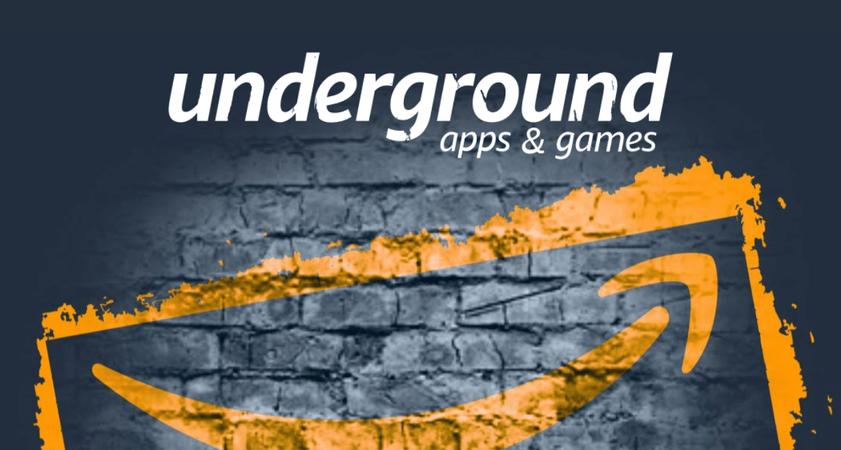 Amazon Underground: ab Juni 2017 keine kostenlosen Apps mehr 2