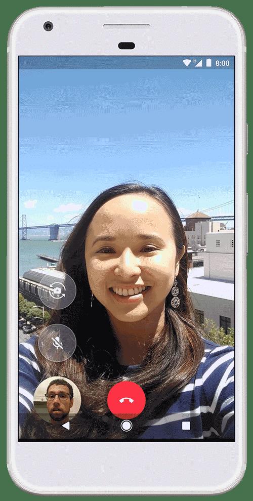 Google I/O: Neuerungen für Android 3