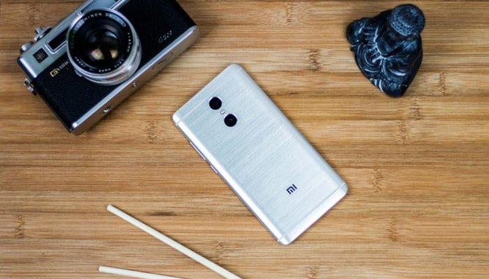 Xiaomi Redmi Pro 2 mit Snapdragon 660 kurz auf Herstellerseite aufgetaucht 1