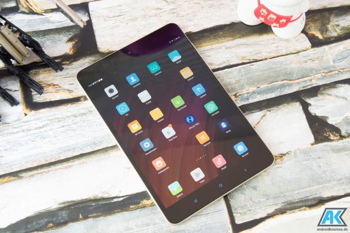AndroidKosmos Xiaomi Mi Pad 3 4030