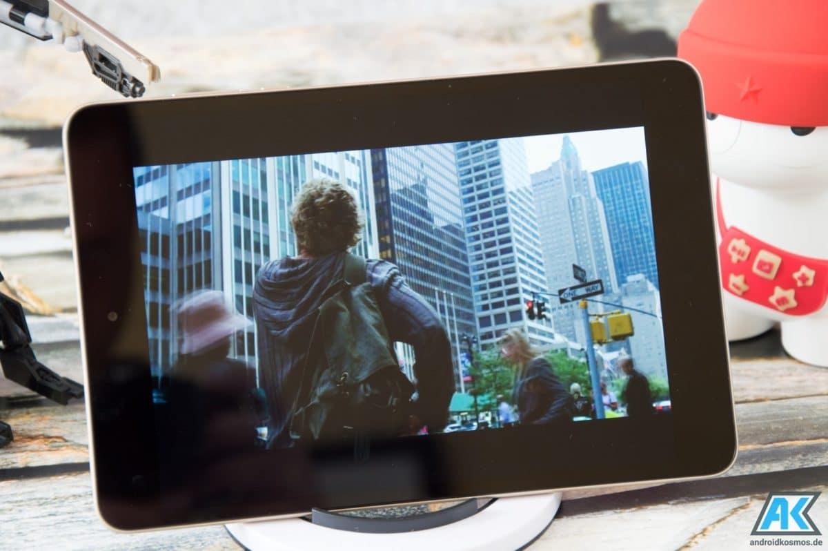 Xiaomi Mi Pad 3 Test: Das dritte Android Tablet der Serie 23