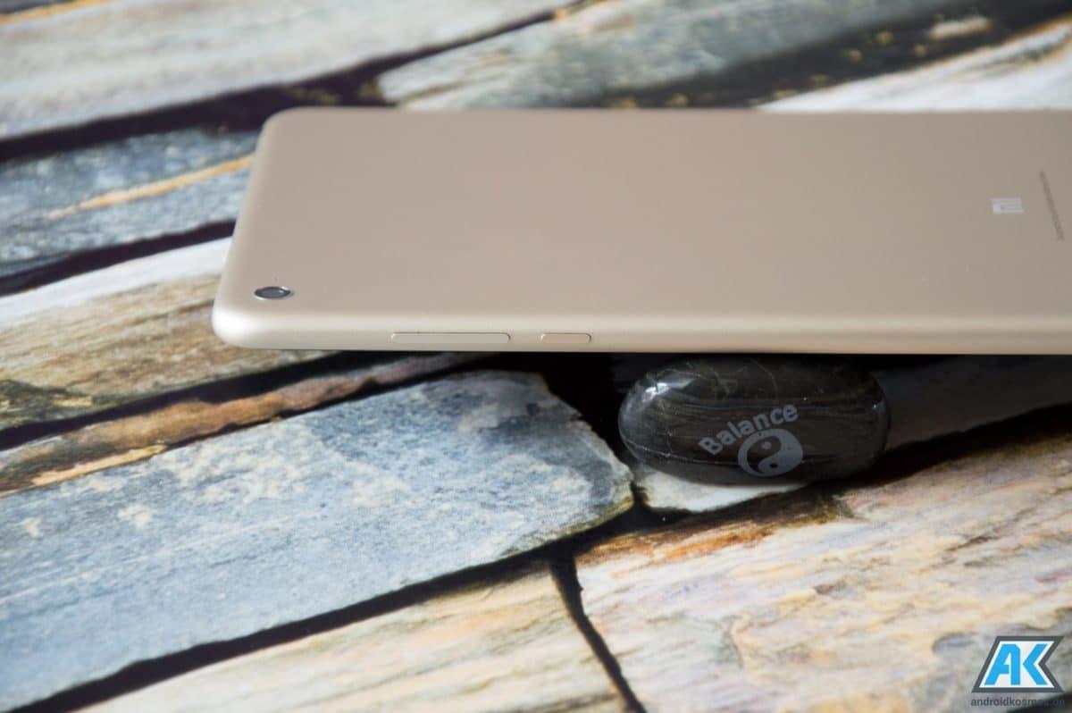 Xiaomi Mi Pad 3 Test: Das dritte Android Tablet der Serie 15