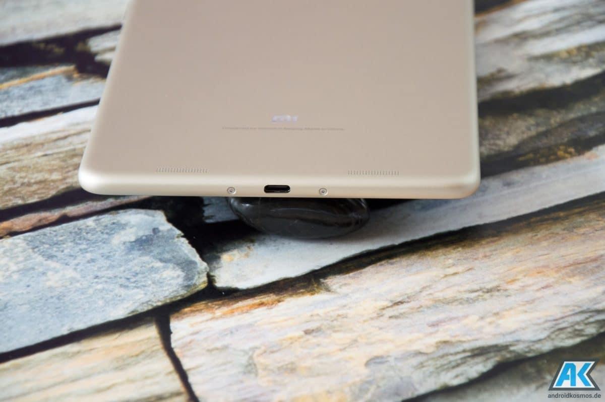 Xiaomi Mi Pad 3 Test: Das dritte Android Tablet der Serie 14