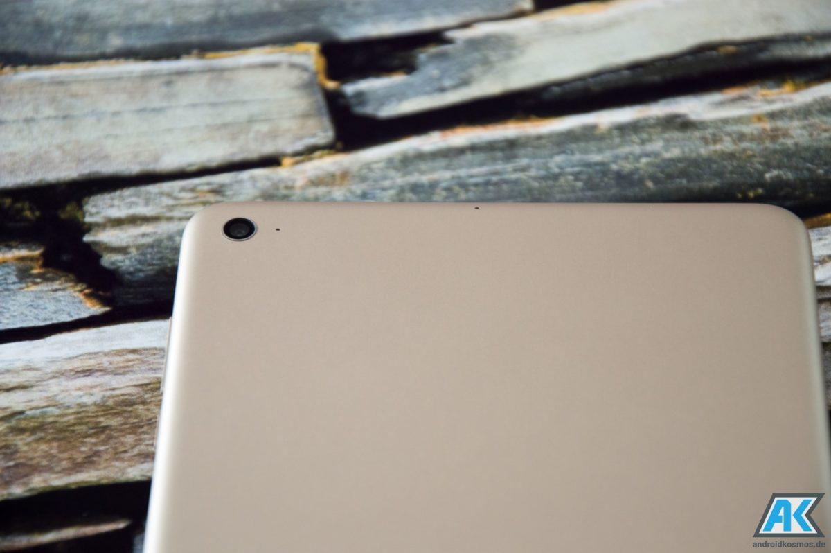 Xiaomi Mi Pad 3 Test: Das dritte Android Tablet der Serie 13
