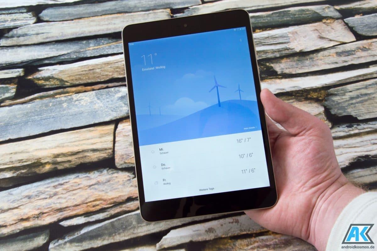 AndroidKosmos Xiaomi Mi Pad 3 4061
