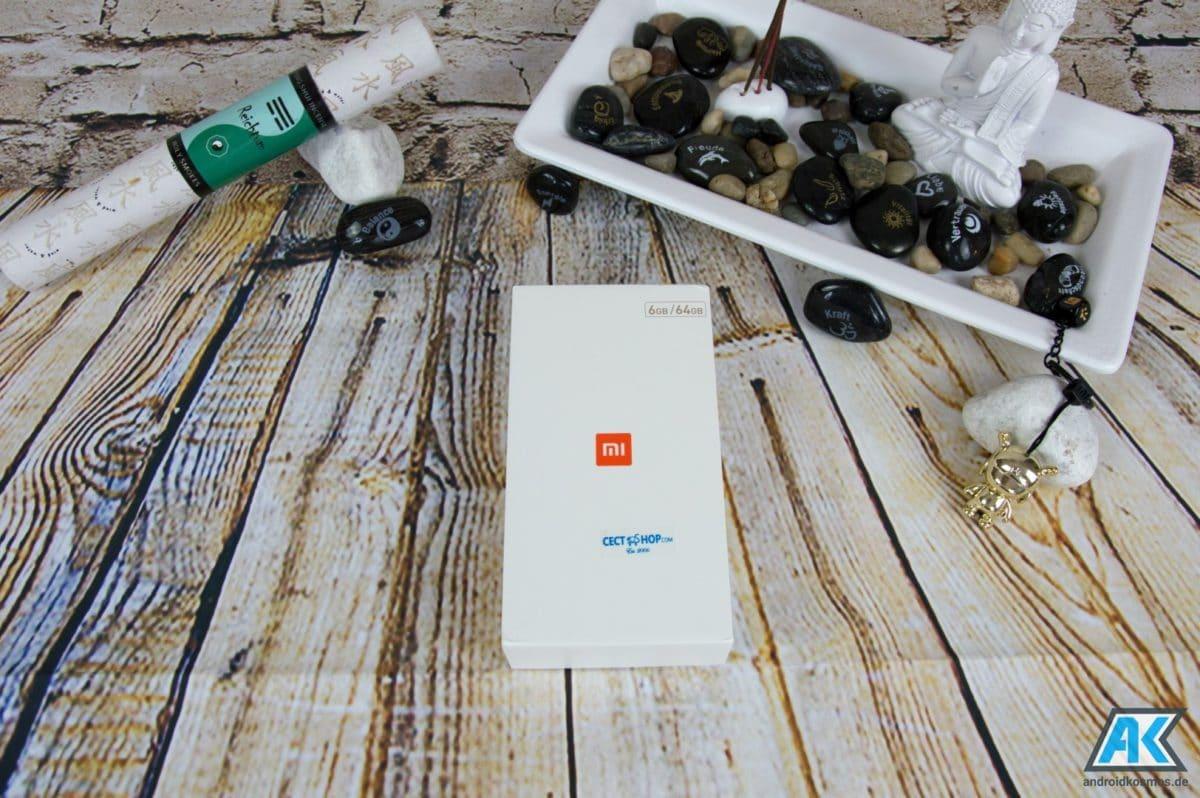 Xiaomi Mi6 Test: Kampfansage an die HighEnd Smartphone Konkurrenz 188