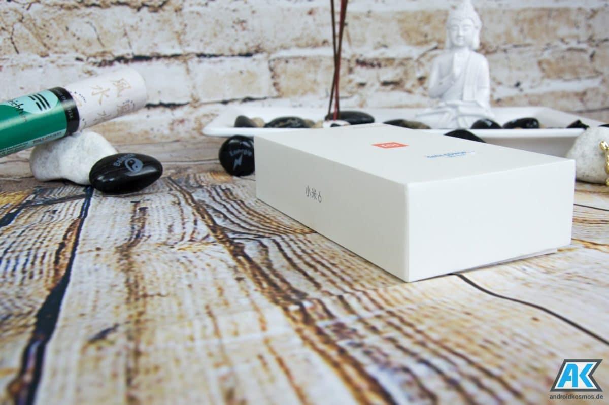 Xiaomi Mi6 Test: Kampfansage an die HighEnd Smartphone Konkurrenz 189