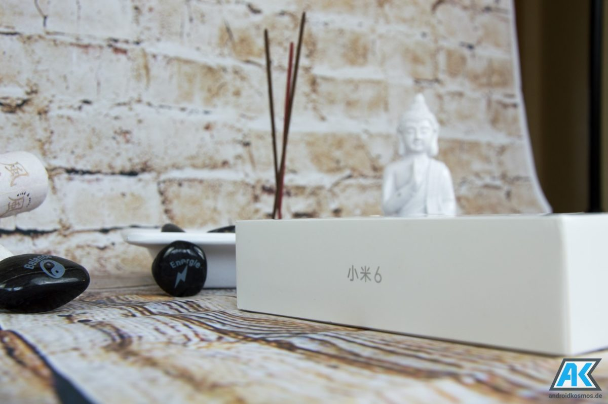 Xiaomi Mi6 Test: Kampfansage an die HighEnd Smartphone Konkurrenz 187