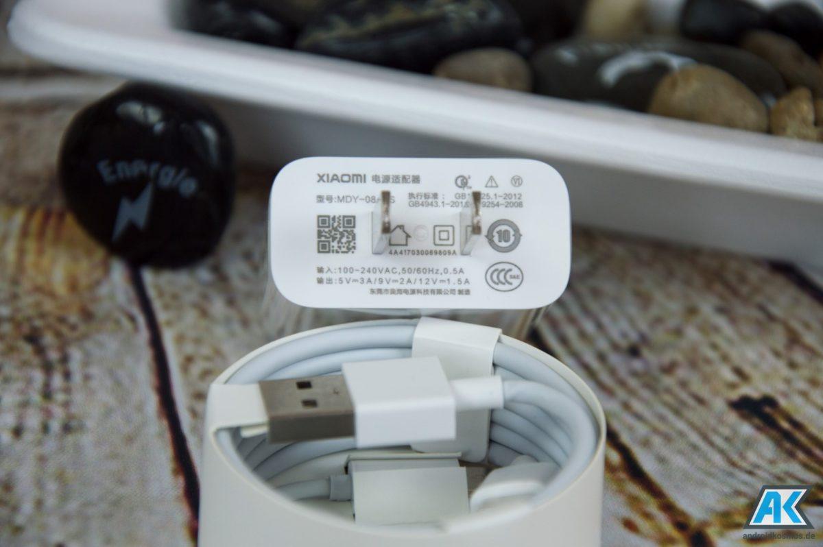 Xiaomi Mi6 Test: Kampfansage an die HighEnd Smartphone Konkurrenz 191