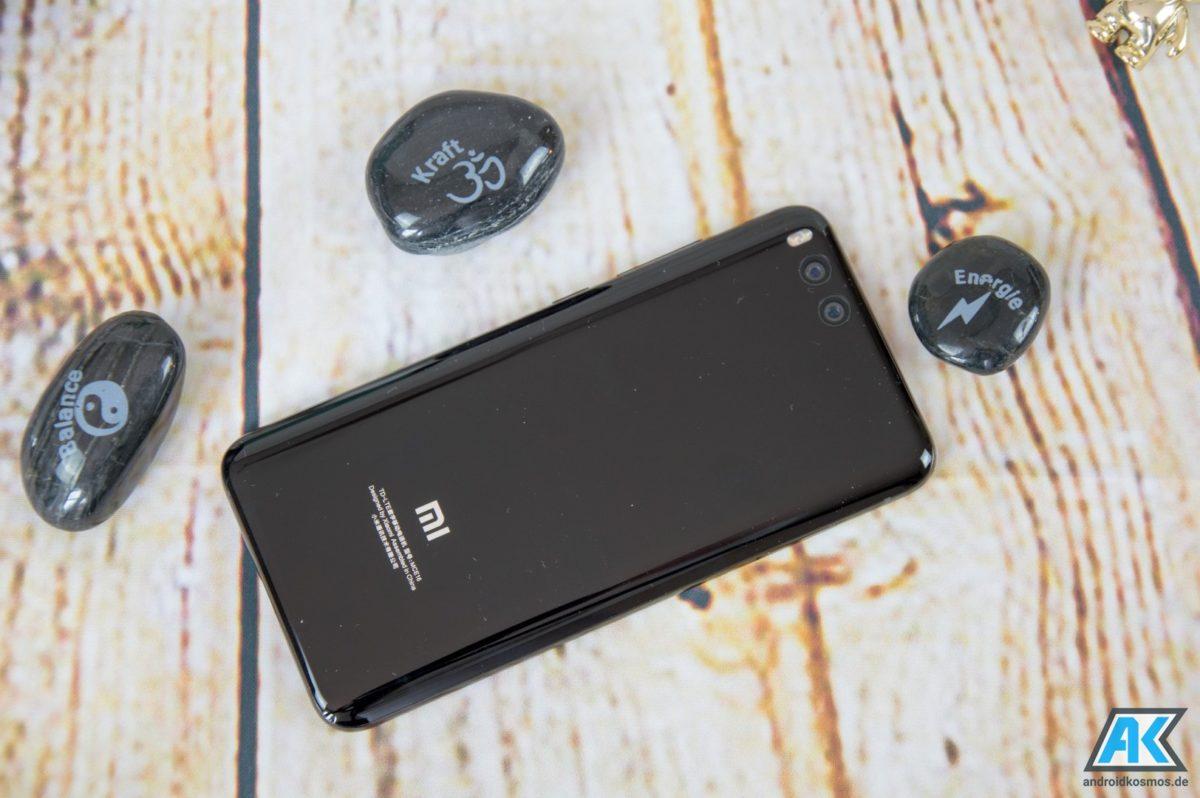 Xiaomi Mi6 Details: Dual-Kamera Sensoren, Display und UFS 2.1 Speicher 2