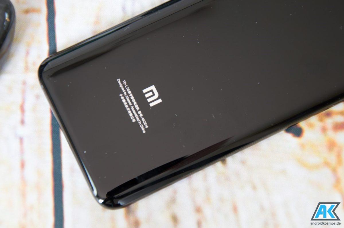 Xiaomi Mi6 Test: Kampfansage an die HighEnd Smartphone Konkurrenz 198