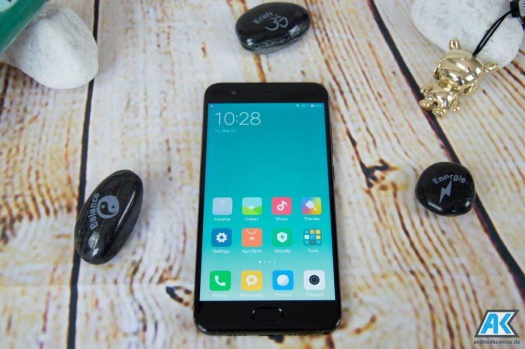Xiaomi MI6 und MI PAD 3 Play Store und Play Dienste installieren 2