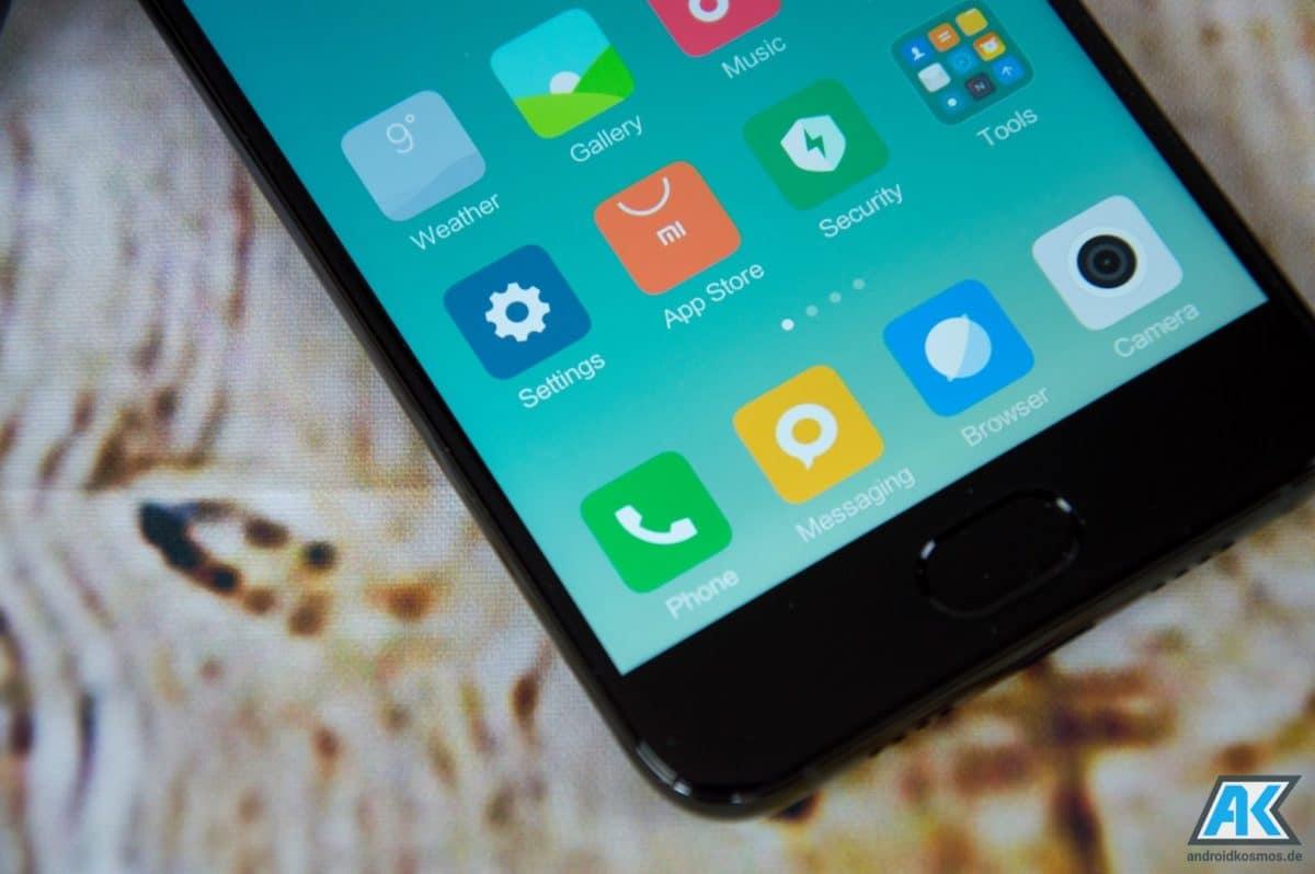 Xiaomi Mi6 Test: Kampfansage an die HighEnd Smartphone Konkurrenz 224